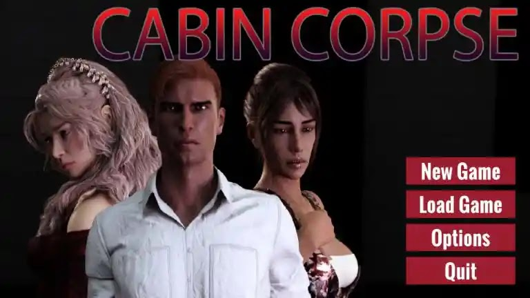 Cabin Corpse APK v0.2 Android Adult Game Download