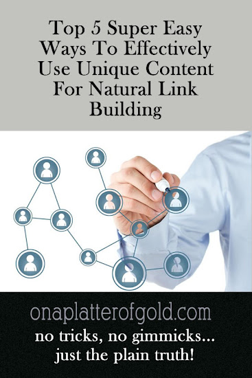 Attract Quality Backlinks To Your Website