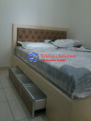 interior-kamar-apartemen-summarecon-bekasi