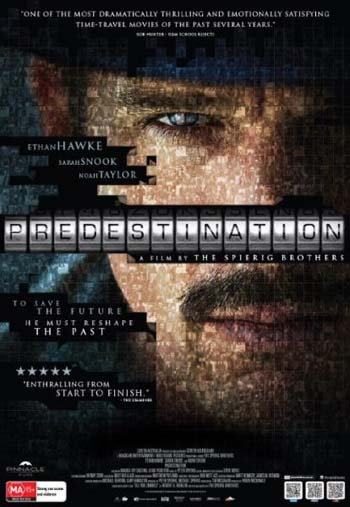Predestination (2014) English Movie BRRip With ESub 480p_300MB Download/Watch Online