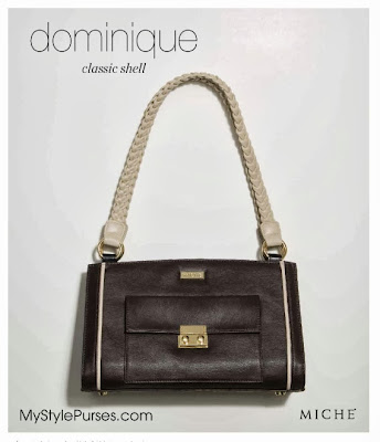Miche Dominique Classic Shell