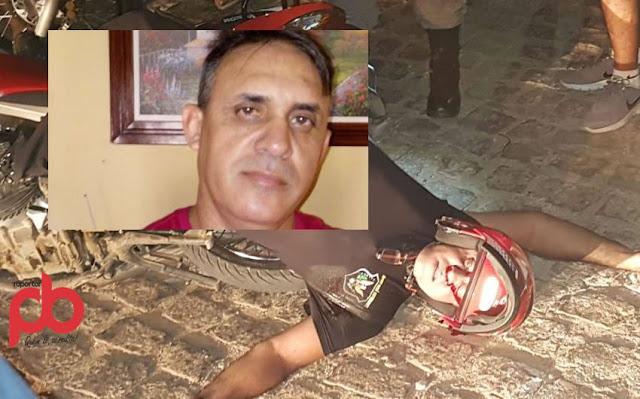 VÍDEO: Vigilante de rua é assassinado a tiros em Sousa