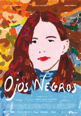 Ojos Negros 2019 DVDHD Spanish NO Sub