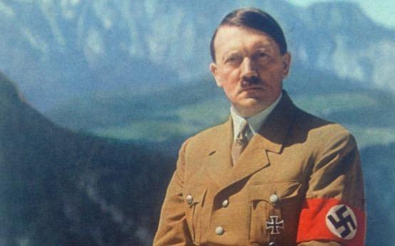 Inilah Sebab Kenapa Adolf Hitler Tidak Minat Untuk Bunuh Orang Melayu