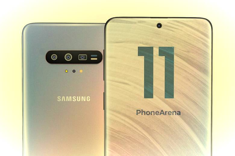 Revealed the unexpected secret of the long operating time of the Samsung Galaxy S11