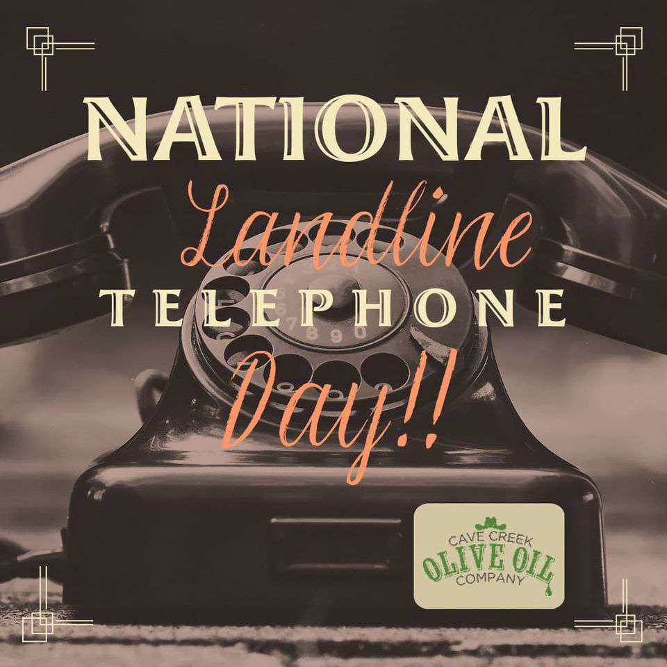 National Landline Telephone Day Wishes Images download