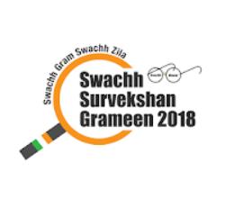Swacch Survekshan Grameen 2018 Citizen Feedback Mobile App - Youth Apps