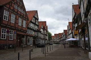 celle alemania
