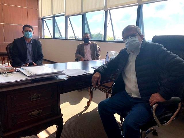 Quedas do Iguaçu: Elcio Jaime anuncia Unidades habitacionais, Condomínio do Idoso e Delegacia Cidadã