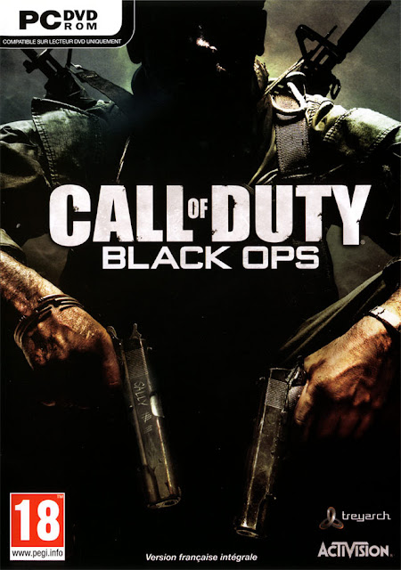 تحميل لعبة Call Of Duty Black Ops 1