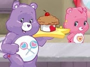 Play the best free online girl games, enjoy Care Bears Sharing Cupcakes on GamesGirlGames.com. Help Share Bear deliver the cupcakes to her friends. Use the arrow keys to move Share Bear, bring the colorful cupcakes to a matching Care Bear.