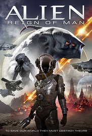 Watch Alien Reign of Man Online Free 2017 Putlocker