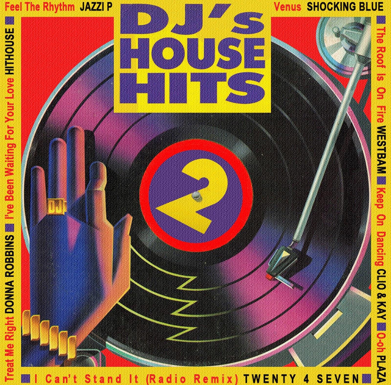 Seja bem vindo djs house hits 01 lpa 1989 02 lpa 1990 for House music hits