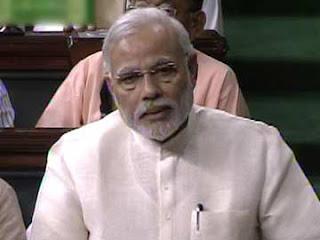 پارلیمنٹ کے بجٹ اجلاس پر دنیا بھر کی نظریں : نریندر مودی