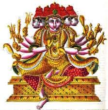 lakshnmi mahiya
