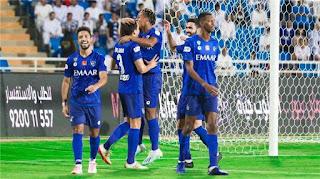 موعد مباراة السد القطري والهلال السعودي الثلاثاء 01-10-2019 في دوري أبطال آسيا