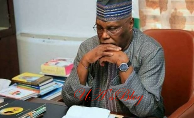 INEC server: Scammers deceived Atiku, says APC