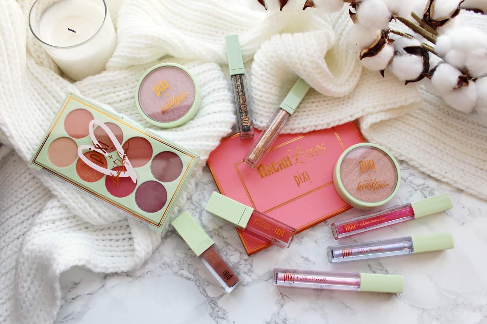 Nowości w mojej kosmetyczce | Armani, KOI, Eveline, Lily Lolo, Golden Rose, Catrice, Revlon, Pixi