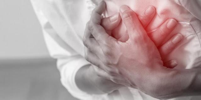 Zubobolja je znak srčanog udara