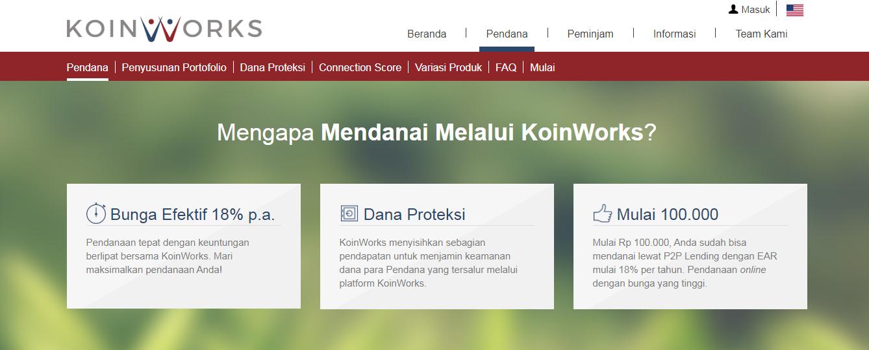 Pinjaman Online Untuk Modal Usaha Tanpa Jaminan 2020 ...