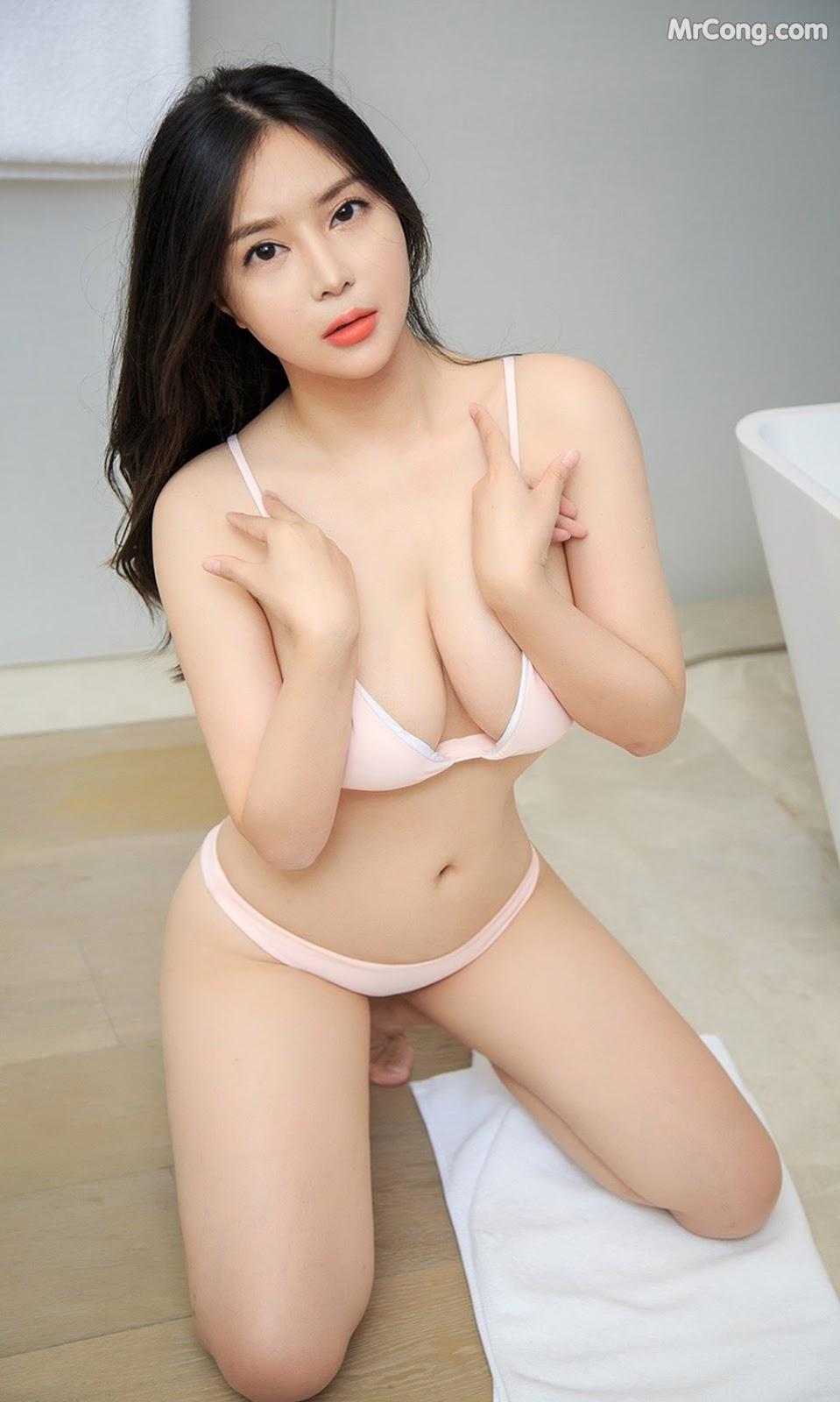 Image UGIRLS-Ai-You-Wu-App-No.1610-MrCong.com-027 in post UGIRLS – Ai You Wu App No.1610: 之遥 (34 ảnh)