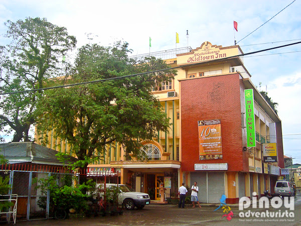 Accommodations in Virac Catanduanes