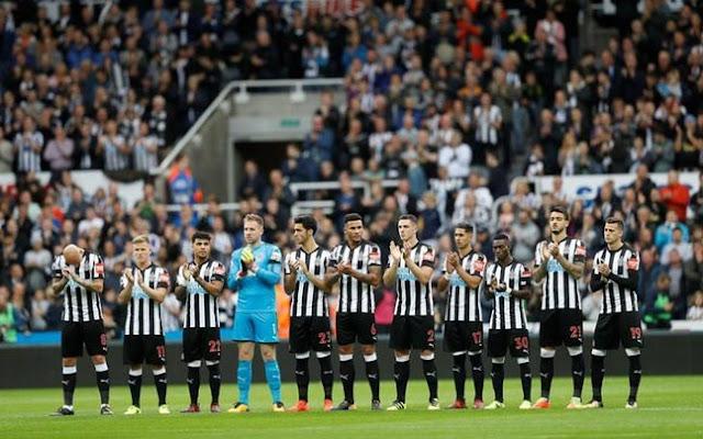Newcastle United owner Mike Ashley puts up Premier League club for sale (DETAILS)