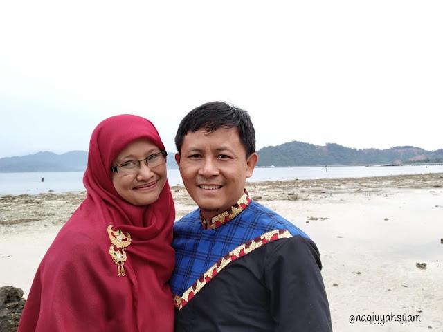Catatan Pernikahan ke-15