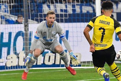 Jadon Sancho Sosok Pemain Sayap Berbahaya Di Bundesliga