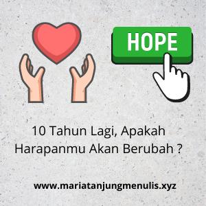 Harapan Manusia