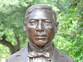 Benito Juárez, Mexican Leader