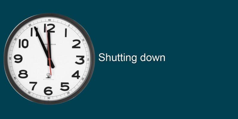 Hẹn giờ tắt máy tính Windows không dùng phần mềm