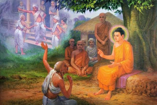 152. Kinh Căn tu tập - Kinh Trung Bộ - Đạo Phật Nguyên Thủy