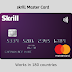 How to get free master card in Nepal In 15 Minutes -  Skrill Mastercard In Nepal For Free