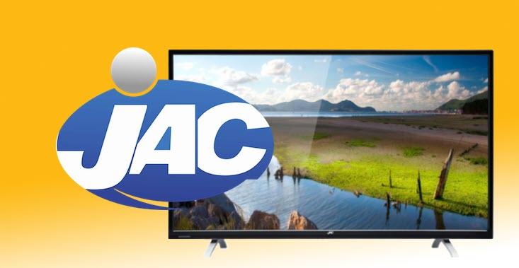أسعار ومميزات شاشات جاك فى مصر 2020