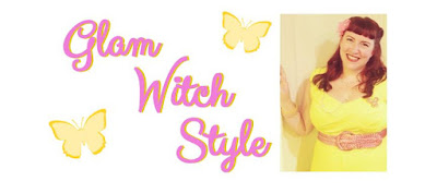link to Glam Witch Style by Bridget Eileen blog
