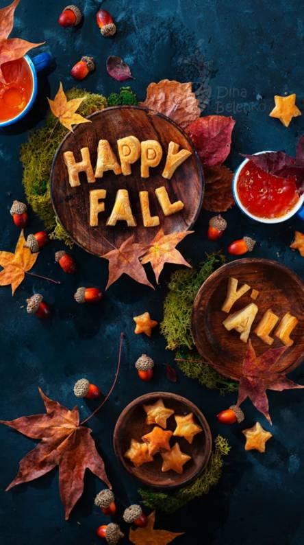 Autumn Autumn Aesthetic Wallpaper