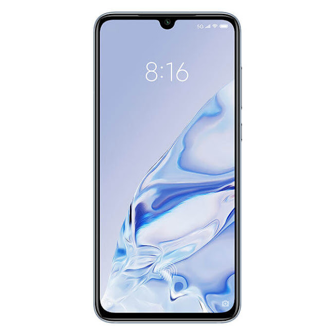 Xiaomi Mi 9 Pro 5G Dream White