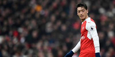 Pramusim Arsenal 2018/2019
