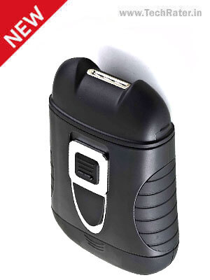 Electric Nail Cutter & Trimmer