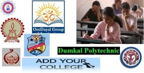 Polytechnic colleges logo