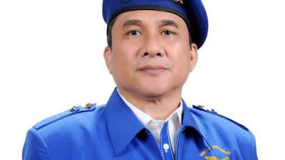 Breaking News, Ketua Demokrat Tana Toraja SGM Dikabarkan Tutup Usia