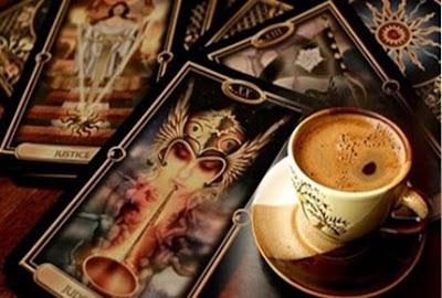 falcılığı kim buldu, kahve falı