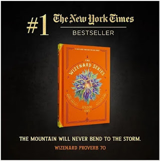 """Late basketball legend Kobe Bryant's book 'The Wizenard Series: Season One' has been released. It was created by Bryant and written by Wesley King. According to King, the book is """"about chasing your dreams."""" It is a follow-up to the new york times..."""