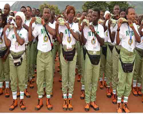 NYSC Postpones Registration Date For NYSC 2019 Batch B - See New Date