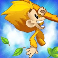 Download Benji Bananas (MOD, Unlimited Bananas)