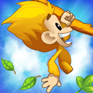 Download Benji Bananas (MOD, Unlimited Bananas)