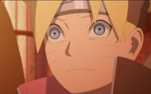 Boruto Sees Shukaku Declare Him Better than Naruto