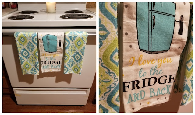Adorable Kitchen Towels