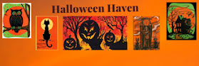Halloween Haven